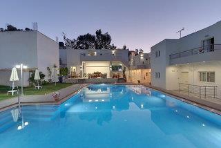 Tarra Hotel - Griechenland - Kreta