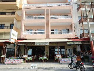 Hotel Birais Beach Studios - Griechenland - Kreta