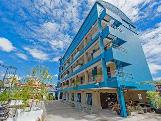 Hotel Pure Mansion - Thailand - Thailand: Insel Phuket