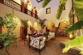 Hotel Riad Petit Karmela - Marokko - Marokko - Marrakesch
