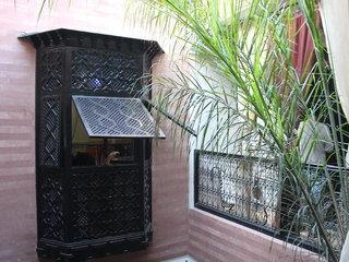 Hotel Riad Dar Ftouma - Marokko - Marokko - Marrakesch
