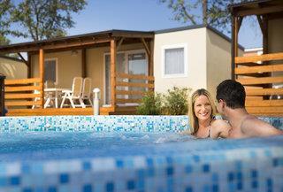 Hotel Valkanela Camping - Adratic Camp Mobilhomes - Kroatien - Kroatien: Istrien