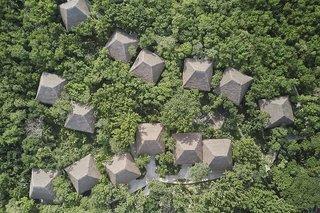 Hotel The Explorean Cozumel - Mexiko - Mexiko: Yucatan / Cancun