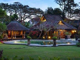 Hotel Alindra Villa - Indonesien - Indonesien: Bali