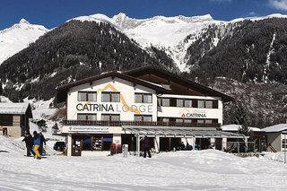 Hotel Lodge SAX - Schweiz - Graubünden