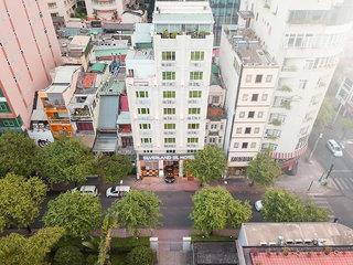 Silverland Hotel & Spa - Vietnam - Vietnam