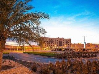 Hotel Ayla Bawadi