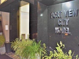 Port View City Hotel - Sri Lanka - Sri Lanka