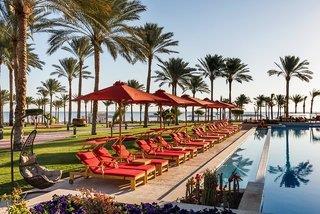 Hotel Rixos Seagate Sharm - Ägypten - Sharm el Sheikh / Nuweiba / Taba