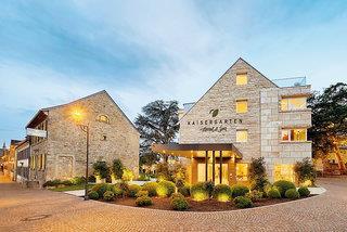 Kaisergarten Hotel & Spa - Deutschland - Pfalz