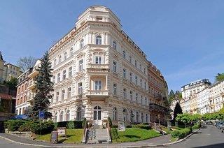 Hotel Slovan Karlsbad - Tschechien - Tschechien