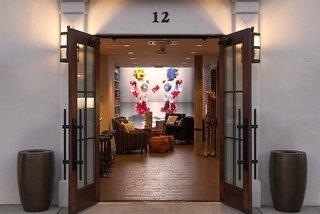Hotel The Wayfarer - USA - Kalifornien