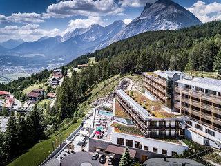 For Friends Hotel - Österreich - Tirol - Region Seefeld