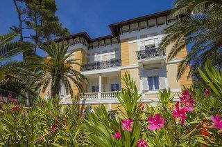 Boutique Hotel Alhambra & Villa Augusta - Kroatien - Kroatische Inseln