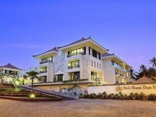 Bali Nusa Dua Hotel & Convention - Indonesien - Indonesien: Bali