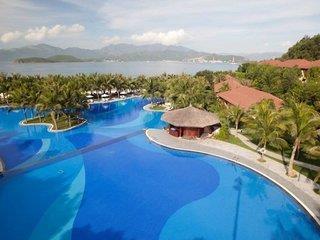 Hotel Vinpearl Luxury Nha Trang - Vietnam - Vietnam