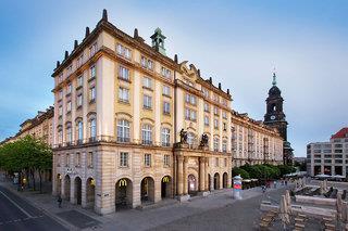 Star Inn Hotel Premium Dresden im Haus Altmarkt - Deutschland - Sachsen