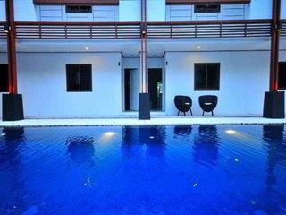 Hotel Surintra Boutique Resort - Thailand - Thailand: Insel Phuket