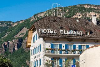 Hotel Elefant - Italien - Trentino & Südtirol