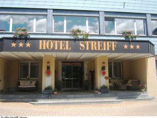Hotel Streiff - Schweiz - Graubünden