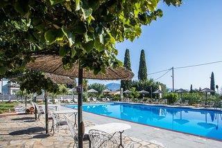 Silver Bay Hotel - Griechenland - Korfu & Paxi