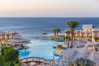 Concorde El Salam Hotel Sharm el Sheikh - Beach - White Knight Bay (Sharm El Sheikh) - Ägypten