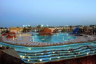 Concorde El Salam Hotel Sharm el Sheikh - Sport - White Knight Bay (Sharm El Sheikh) - Ägypten