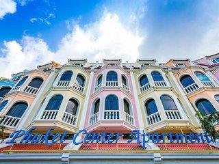 Hotel Phuket Center Apartment - Thailand - Thailand: Insel Phuket
