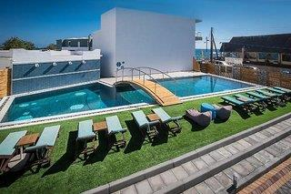 Hotel smartline Infinity Blue - Griechenland - Kreta