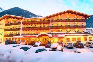 Hotel Klockerhaus & Gästehaus Edelweiß - Klockerhaus - Krimml - Österreich