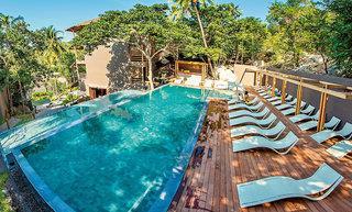 Hotel The Haad Tien Beach Club - Thailand - Thailand: Inseln im Golf (Koh Chang, Koh Phangan)