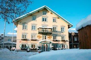 Hotel Adler Oberstaufen - Deutschland - Allgäu