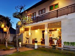 Hotel The Khayangan Dreams Villa Kerobokan - Indonesien - Indonesien: Bali