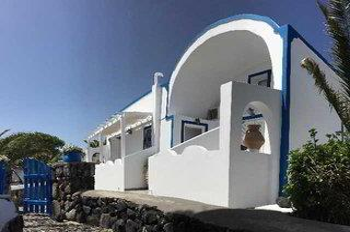 Hotel Milos Villas - Griechenland - Santorin