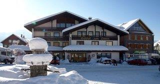 Hotel Gasthof zum Löwen - Österreich - Vorarlberg