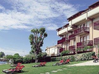 Hotel Komplex La Paul & Smeraldo - Smeraldo - Italien - Gardasee