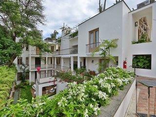 Billini Hotel - Dominikanische Republik - Dom. Republik - Süden (Santo Domingo)