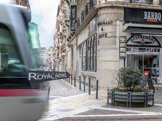 Royal Hotel - Frankreich - Rhone Alpes