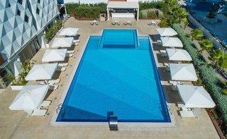 Elite World Marmaris - Erwachsenenhotel ab 14 Jahren - Türkei - Marmaris & Icmeler & Datca
