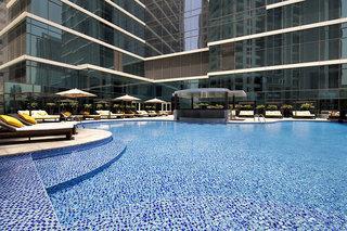 Hotel Taj Dubai - Vereinigte Arabische Emirate - Dubai