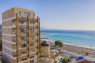 Hotel Bellevue Suites - Griechenland - Rhodos