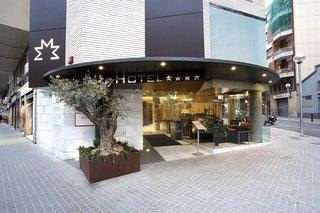 Hotel Madanis - Spanien - Barcelona & Umgebung
