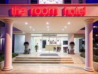 The Room Hotel & Apartments - Türkei - Antalya & Belek