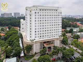 Tan Son Nhat Saigon Hotel - Vietnam - Vietnam