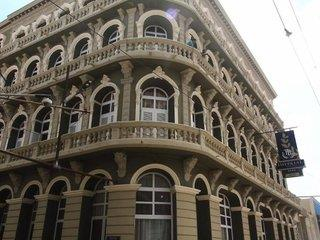 Hotel Imperial - Kuba - Kuba - Holguin / S. de Cuba / Granma / Las Tunas / Guantanamo
