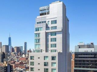 Hotel Indigo Lower East Side New York - USA - New York