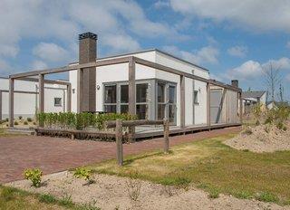 Hotel Strandpark Duynhille - Ouddorp - Niederlande