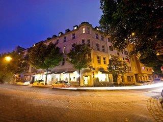 Novum Hotel Maxim Düsseldorf City - Deutschland - Düsseldorf & Umgebung