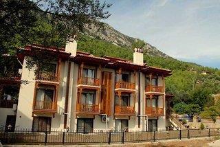Hotel Kerme Ottoman Gökova - Türkei - Marmaris & Icmeler & Datca