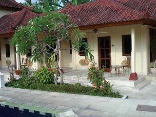 Hotel Bali Shangrila Beach Club - Indonesien - Indonesien: Bali